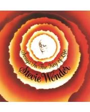 Stevie Wonder - SONGS in the Key of Life (2 CD)
