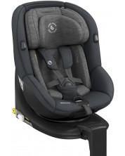 Scaun auto Maxi-Cosi - Mica, 0-18 kg, cu IsoFix, Authentic Graphite -1