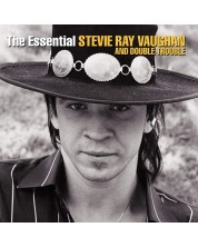Stevie Ray Vaughan & Double Trouble - The Essential Stevie Ray Vaughan and Dou (2 CD)