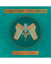 Steve Gadd, Chick Corea - Chinese Butterfly (2 CD)