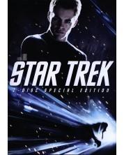 Star Trek (2009) - Editie speciala pe 2 discuri (DVD)