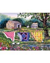 Puzzle SunsOut de 1000 piese - Diane Phalen, Summer Breeze