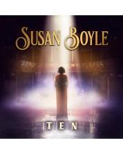 Susan Boyle - Ten (CD)
