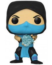 Figurina Funko Pop! Games: Mortal Kombat - Sub-Zero