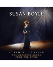 Susan Boyle - Standing Ovation (CD)