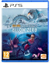 Subnautica: Below Zero (PS5) -1