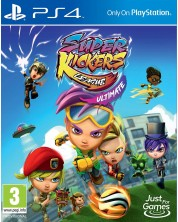 Super Kickers League - Ultimate Edition (PS4)
