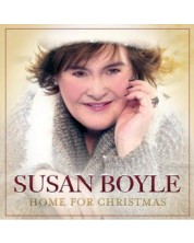 Susan Boyle - Home for Christmas (CD)