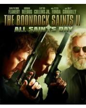 The Boondock Saints II: All Saints Day (Blu-ray)