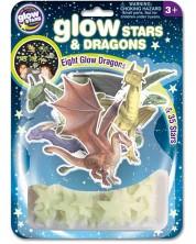 Stele si dragoni luminosi Brainstorm