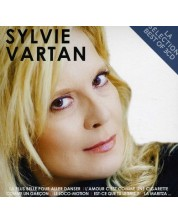 Sylvie Vartan - La Selection (3 CD)