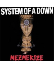 System of A Down - Mezmerize (Vinyl)