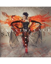Evanescence - Synthesis (CD + DVD)