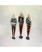 Take That - III (Deluxe CD)