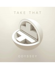 Take That - Odyssey (2 CD)