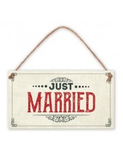 Placuta - Just Married -1