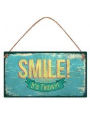Placuta - Smile! It's Friday! -1