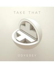 Take That - Odyssey (CD)