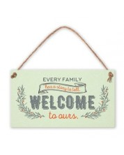 Placuta - Every family has a story to tell. Welcome to ours -1