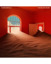 Tame Impala - The Slow Rush (CD)