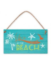 Placuta - Life is better at the beach -1