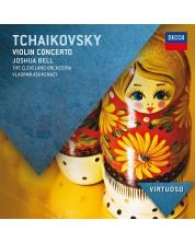 Joshua Bell - Tchaikovsky: Violin Concerto; Serenade melancolique (CD)
