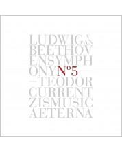 Teodor Currentzis - Beethoven: Symphony No. 5 in C Minor, Op. 67 (CD)