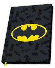 Agenda ABYstyle DC Comics: Batman - Batman Logo, А5