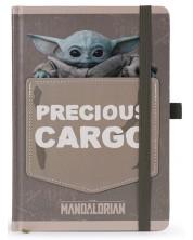 Agenda Pyramid Television: The Mandalorian - Precious Cargo