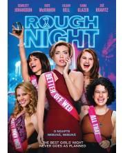 Rough Night (DVD)