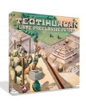 Extensie pentru Teotihuacan - Late Preclassic Period