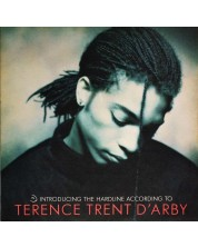 Terence Trent D'Arby - Introducing the Hardline According To Terence Trent D'Arby (Vinyl)
