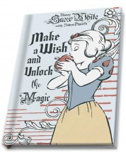 Agenda ABYstyle Disney: Snow White & the 7 Dwarves - Make a Wish, А6