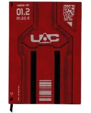 Agenda Gaya Games: Doom - UAC Keycard