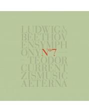 Teodor Currentzis - Beethoven Symphony No 7 in A Major (CD)