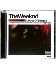 The Weeknd - Echoes Of Silence (CD)