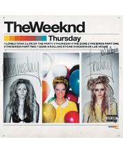 The Weeknd - Thursday (CD)