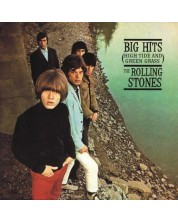 The Rolling Stones - Big Hits (High Tide & Green Grass) (CD)