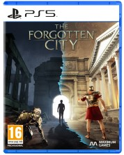 The Forgotten City (PS5) -1