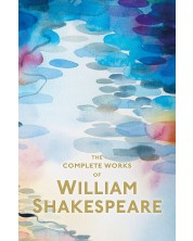 The Complete Works of William Shakespeare: Wordsworth Special Editions