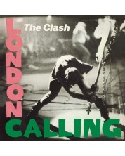 The Clash - London Calling, 2019 Limited Special Sleeve (2 CD)