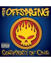 The Offspring - Conspiracy Of One (CD)