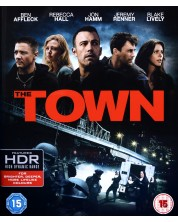 The Town (Blu-ray 4K)