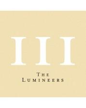 The Lumineers - III (CD)