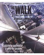 The Walk 3D (Blu-Ray)