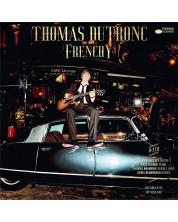 Thomas Dutronc - Frenchy (CD)