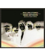The Rolling Stones - More Hot Rocks ( Big Hits & Fazed Cookies) (2 CD)