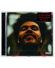 The Weeknd - After Hours (CD)