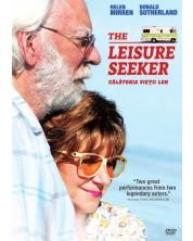 The Leisure Seeker (DVD)