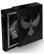 The Art of Assassin's Creed: Valhalla (Deluxe Edition)